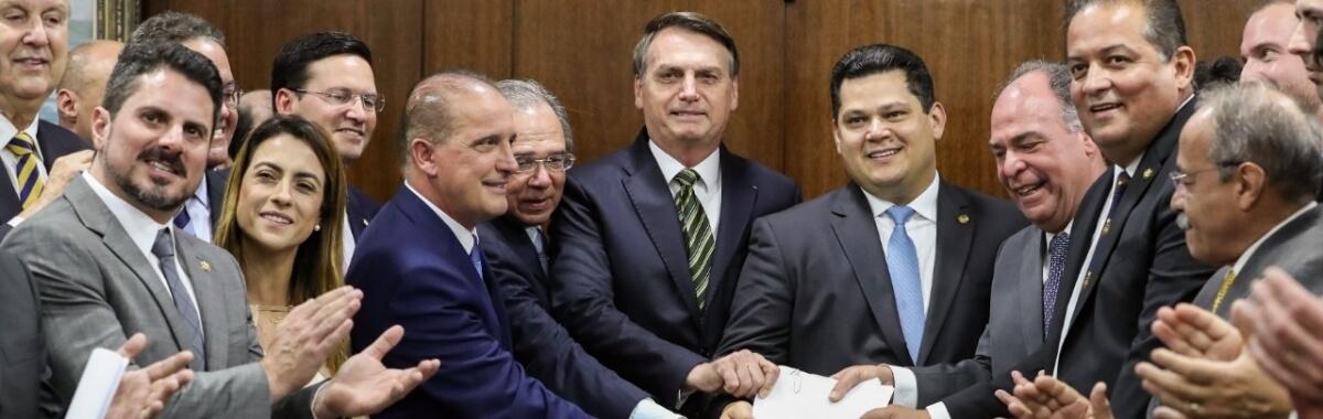 Pacote de medidas do governo muda regras fiscais e corta gastos