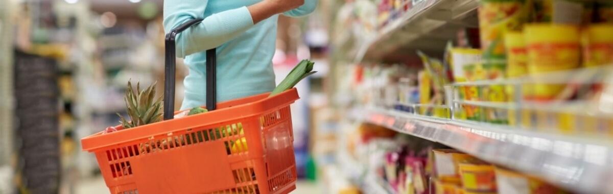 Confiança do Consumidor encerra 2019 com 47,0 pontos, patamar acima de 2018, revela indicador CNDL/SPC Brasil