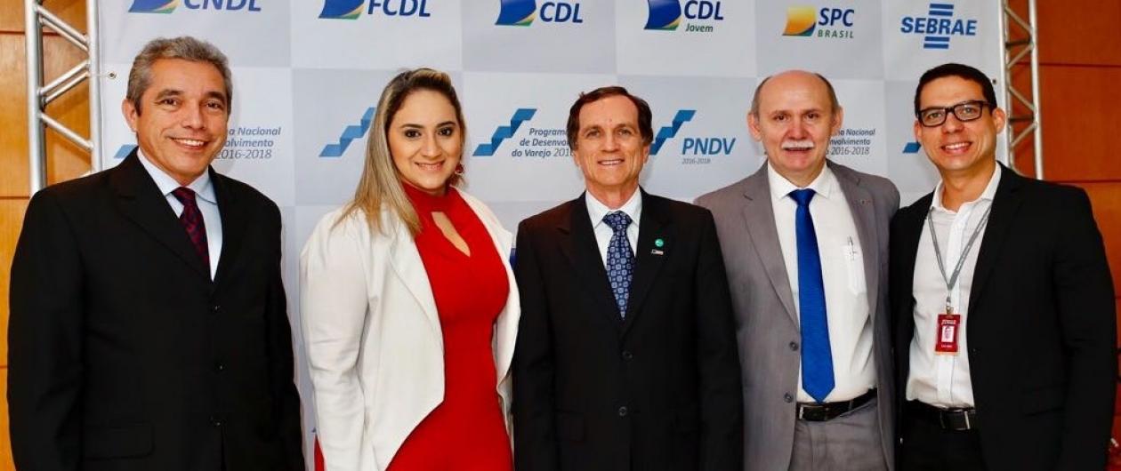 Rio Grande do Norte encerra participação no PNDV